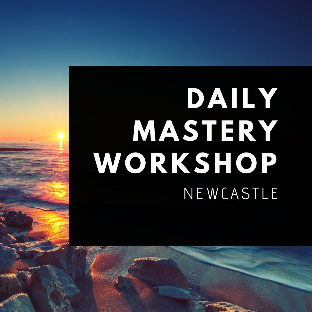daily mastery workshop